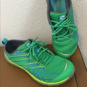 Merrell women's shoes size 8